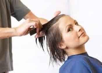 LOOK Salon Piękna - 20 mycie włosów