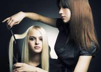 LOOK Salon Piękna - 24 modelowanie włosów
