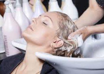 LOOK Salon Piękna - 28 masaż głowy
