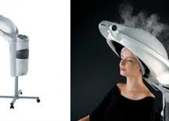 LOOK Salon Piękna - 28 sauna na włosy + ampułka