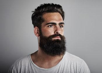 Salon mediSpa - strzyżenie brody