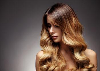 Salon mediSpa - flamboyage kemon - koloryzacja włosów + modelowanie ze strzyżeniem gratis - top trendy: sombre, babylights, carmel highlights...