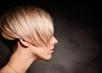 Salon mediSpa - strzyżenie damskie z modelowaniem - stylizacja fryzur
