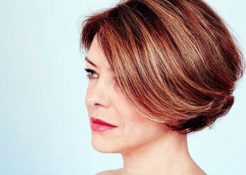 Salon mediSpa - modelowanie włosów