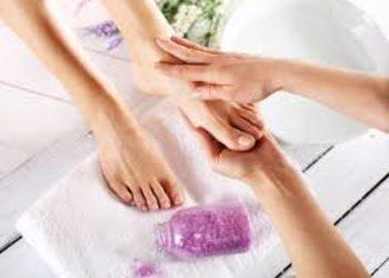 Salon Kosmetyczny Sekrety Urody - pedicure