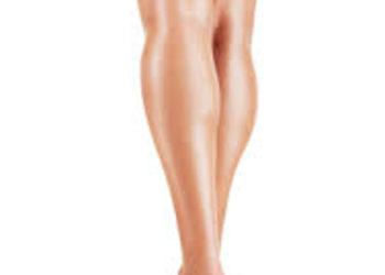 Salon Kosmetyczny Sekrety Urody - depilacja całe nogi