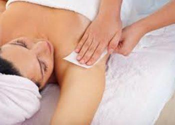 Salon Kosmetyczny Sekrety Urody - depilacja pachy