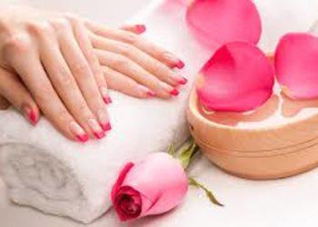 Salon Kosmetyczny Sekrety Urody - manicure