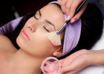 Salon Kosmetyczny Sekrety Urody - peeling chemiczny