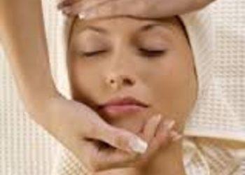 Salon Kosmetyczny Sekrety Urody - masaż twarzy