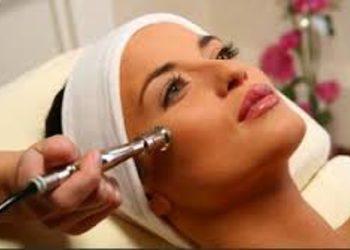 Salon Kosmetyczny Sekrety Urody - mikrodermabrazja