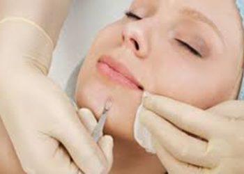 Salon Kosmetyczny Sekrety Urody - oczyszczanie manualne+serum+dansorval+maska