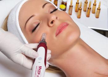 Salon Kosmetyczny Sekrety Urody - mezoterapia mikroigłowa
