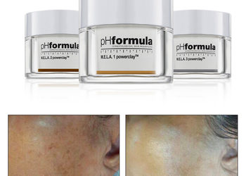 SALAMANDRA Beauty Clinic Bielsk Podlaski - phformula mela 3 - resurfacing mocno depigmentujący