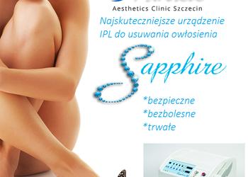 Miracle Clinic - depilacja ipl