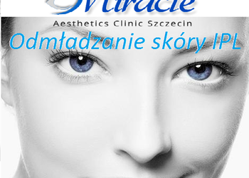 Miracle Clinic - fotoodmładzanie ipl