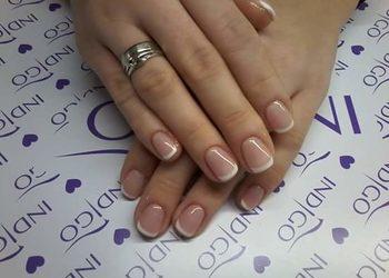 Laboratorium Urody - manicure french