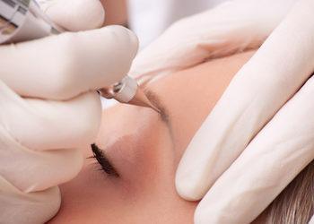 Klinika Urody Lorenzo Coletti Rumia - makijaż permanentny - brwi (208)
