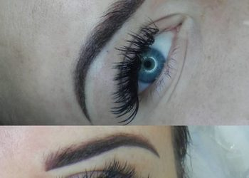 Calle Kosmetologia Olivia Kaas - makijaż permanentny brwi