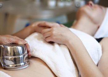 Klinika Urody Lorenzo Coletti - rf z vacuum (mono i tripolar) ujędrnianie skóry - brzuch (190)