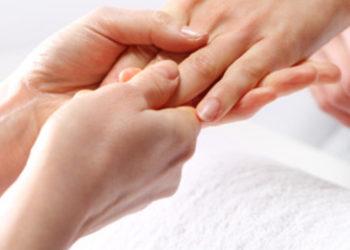 Easy Waxing - 5 manicure klasyczny bez malowania