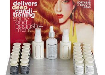 For Hair Hotel Radisson  - pielęgnacja kevin murphy kmx