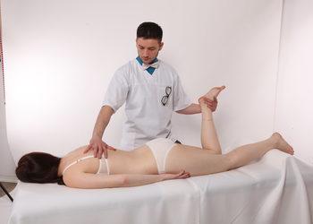 REHEALTHY Klinika Zdrowia Arkadiusz Martyniuk - indywidualne zabiegi lecznicze/osteopatyczne + hil - arkadiusz martyniuk