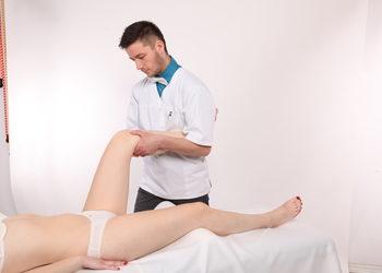 REHEALTHY Klinika Zdrowia Arkadiusz Martyniuk - indywidualne zabiegi lecznicze/terapeutyczne + hil - zespół rehealthy