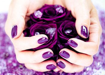 Gabinet kosmetyczny LA VISAGE - manicure hybrydowy