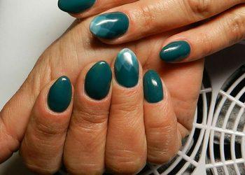 Estetica Milano - manicure żelowy  (uzupelnienie)