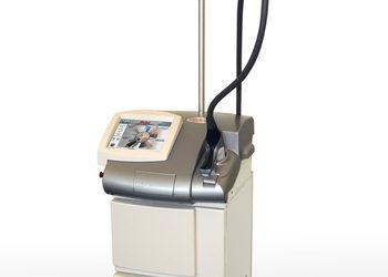 Laser vectus warszawa