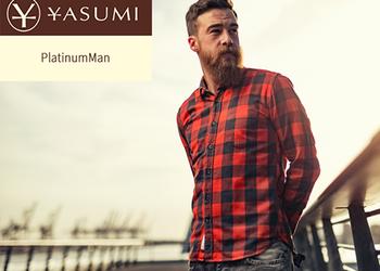 Instytut Zdrowia i Urody YASUMI - relaxed man