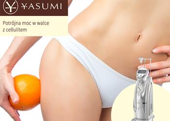 Instytut Zdrowia i Urody YASUMI - liposukcja ultradźwiękowa - 3max