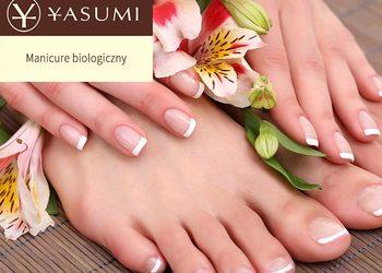 Instytut Zdrowia i Urody YASUMI - manicure biologiczny