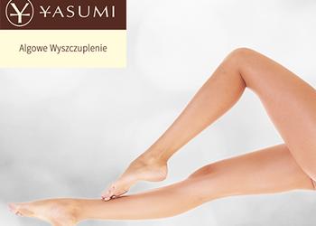 Instytut Zdrowia i Urody YASUMI - depilacja woskiem