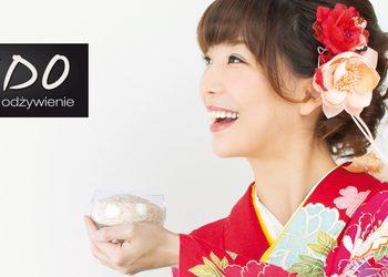 Instytut Zdrowia i Urody YASUMI - shido - ryżowe odżywienie