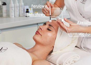 Instytut Zdrowia i Urody YASUMI - ferulic ra acid peel - kwas ferulowy z retinolem i kwasami owocowymi