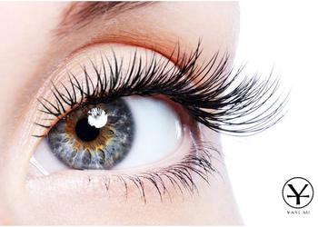 Instytut Zdrowia i Urody YASUMI - pielęgnacja oprawy oczu - henna | regulacja