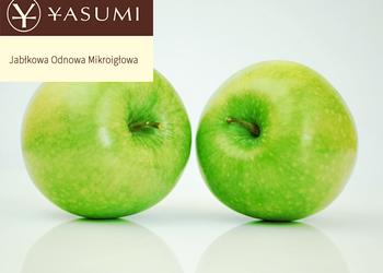 Instytut Zdrowia i Urody YASUMI - jabłkowa odnowa mikroigłowa
