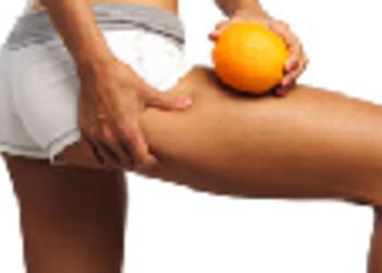 Instytut Zdrowia i Urody YASUMI - pomarańczowe ujędrnienie