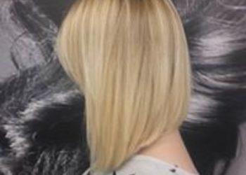 Salon fryzjerski Agnes - strzyżenie damskie włosy długie