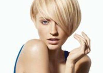 Salon fryzjerski Agnes - farbowanie włosy krótkie