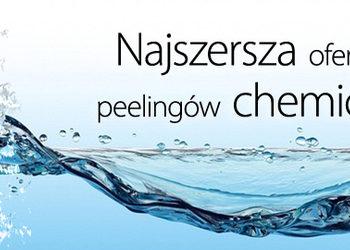 Pazurkowo - peeling chemiczny twarzy