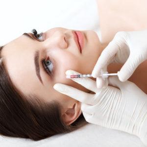 Kosmetologia ESTETI-MED - Mezoterapia pod oczy