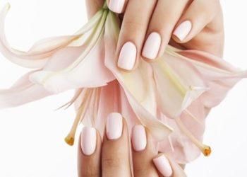 Pazurkowo - manicure