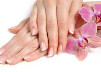 Pazurkowo - manicure japoński