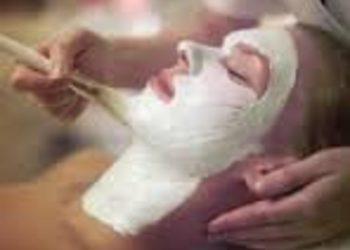 Pazurkowo - maska algowa (twarz+szyja+dekold)