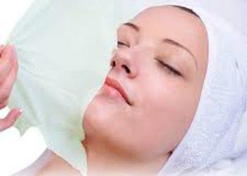 Pazurkowo - maska kolagenowa na twarz płat
