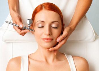 Yennefer Medical Spa - oxybrazja peeling wodno-tlenowy - twarz, szyja, dekolt