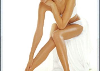 Estetica Milano - depilacja woskiem-nogi cale